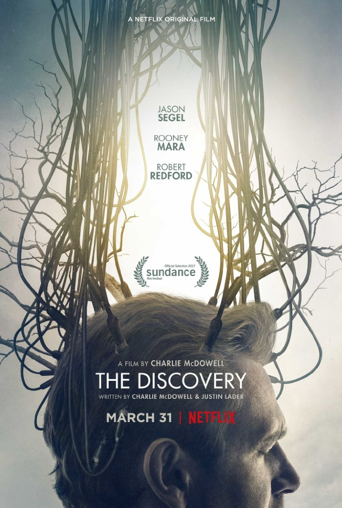 The Discovery (film)
