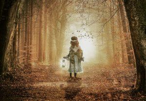 Az angyal nem attól angyal hogy csak jót őriz a szívében