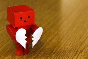 A viszonzatlan szerelemben rejlő erő