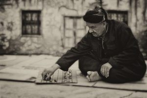 Amiért erős minden idős ember