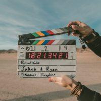 Életed filmje