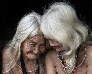Amiért erős minden idős embertársunk