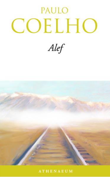 Paulo Coelho : Alef (könyv)