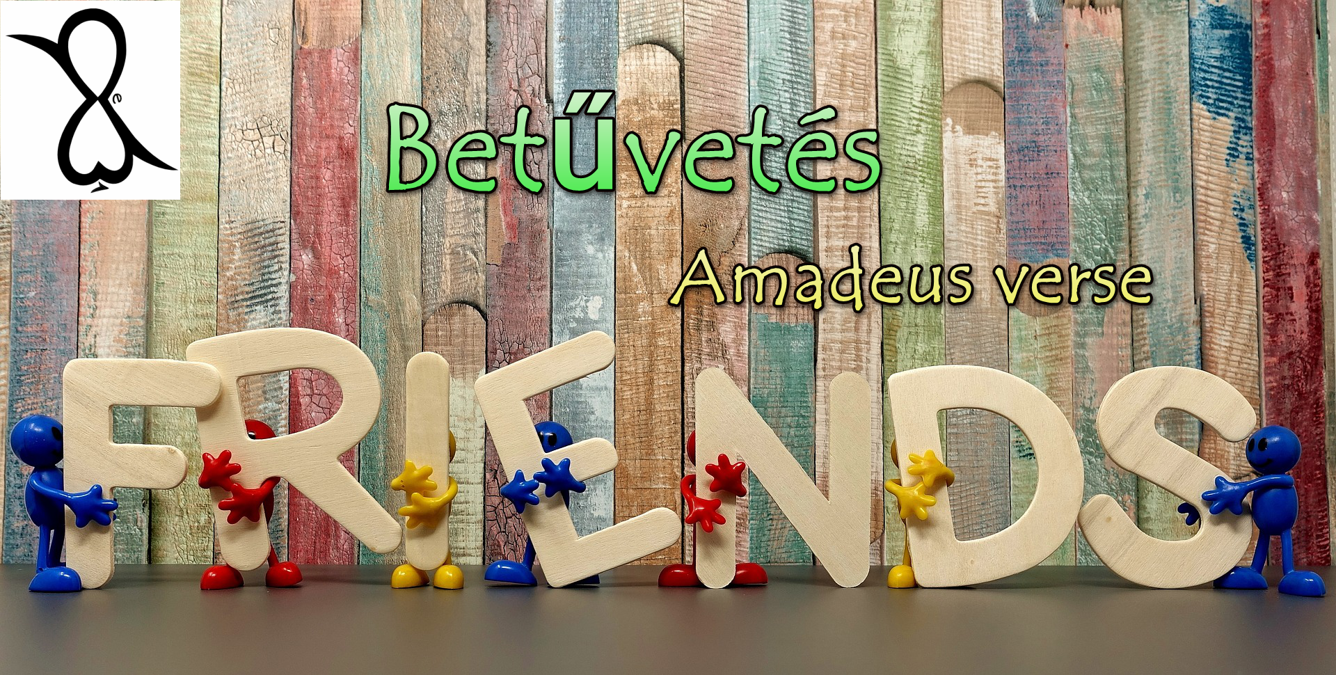 Betűvetés (Amadeus verse)
