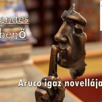 Csendes pihenő (Aruco igaz novellája)