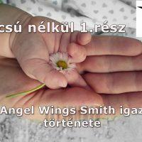 Búcsú nélkül 1. rész (Angel Wings Smith igaz története)
