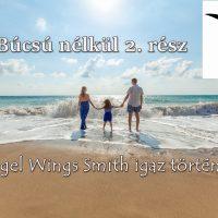 Búcsú nélkül 2. rész (Angel Wings Smith igaz története)
