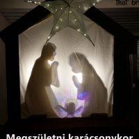 Megszületni karácsonykor (Lélekpillangó igaz története)