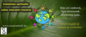 Nememind1 irodalmian spirituális online interaktív folyóirat