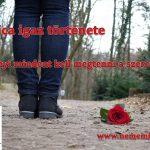 Mennyi mindent kell megtenni a szeretetért? (Evica igaz története)
