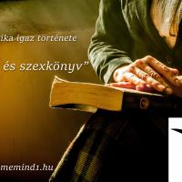 """""""Biblia és szexkönyv"""" (Veronika igaz története)"""