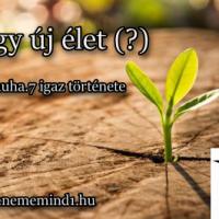 Egy új élet (?) – Rauha.7 igaz története