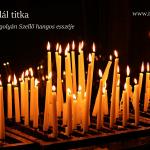 Hangos Fogolyán Szellő (Harangi Emese) írások 32, A halál titka (Esszé)