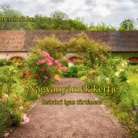 Nagyanyámék kertje (Szávitrí igaz története)