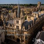 Kollégium és színház (Szávitrí igaz története)