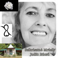 Szikrisztné Mrázik Judit: Búcsú
